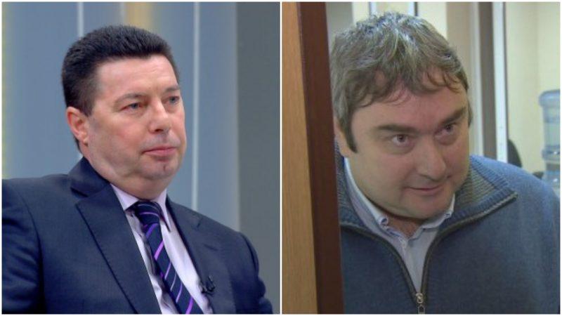 Още за съвместната дейност между ЧСИ Иван Чолаков и адвокат Симеон Рачев Миков